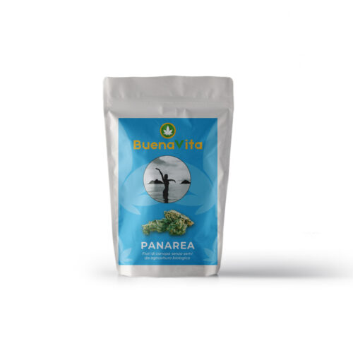 Cannabis Light – PANAREA – CBD 15% – BUENAVITA