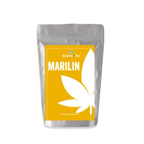 Cannabis Light – MARILIN – CBD 13% – BUENAVITA