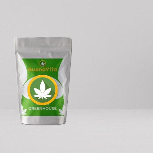 Cannabis Light – JOKER GREEN HOUSE – CBD 12,6%-BuenaVita