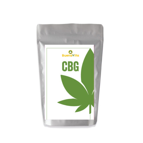 Cannabis Light CBG 11% BuenaVita