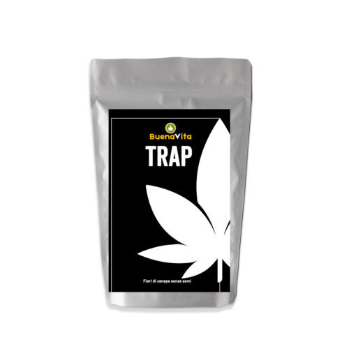 ****Cannabis Light TRAP CBD 14% BuenaVita